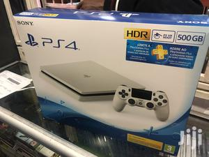 White Play Station 4   Video Game Consoles for sale in Nairobi, Nairobi Central