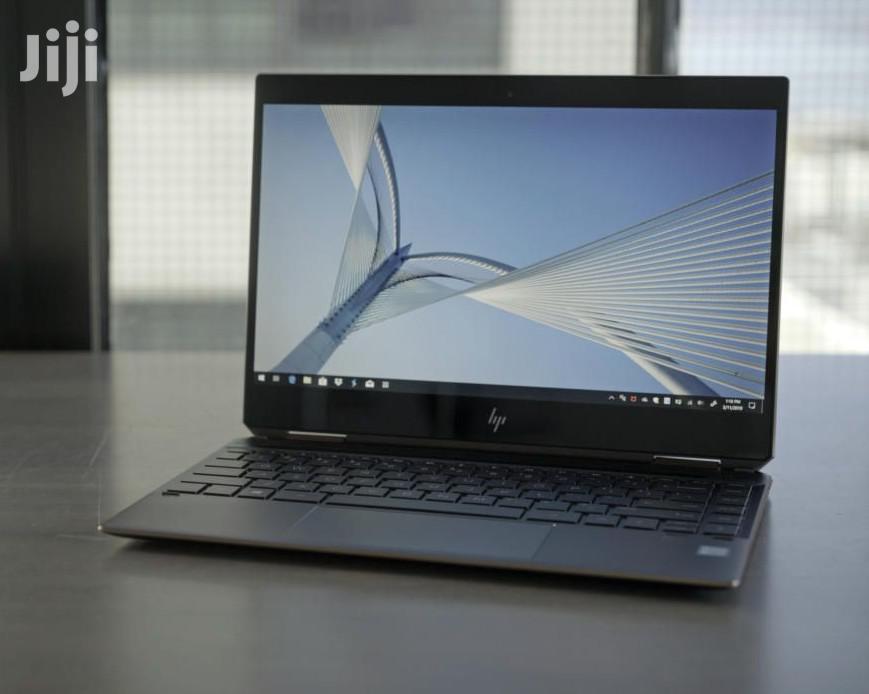 New Laptop HP Pavilion X360 15t 8GB Intel Core I7 HDD 1T