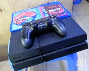 Playstation 4 Slim Pre Owned With Fifa 2020 | Video Game Consoles for sale in Nairobi, Nairobi Central