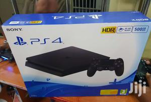 Playstation 4 Slim New! | Video Game Consoles for sale in Nairobi, Nairobi Central