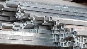 Galvanised Square Tubes For Electric Fence | Electrical Equipment for sale in Mombasa, Mvita