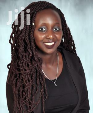 Advertising & Marketing CV | Advertising & Marketing CVs for sale in Nairobi, Kilimani
