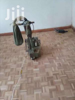 Wooden Floor Sanding Expert At A Reasonable Price | Building & Trades Services for sale in Nakuru, Nakuru Town East