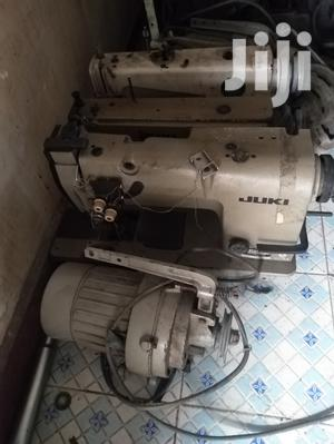 Juki Straight Line Machines | Manufacturing Equipment for sale in Nairobi, Nairobi Central