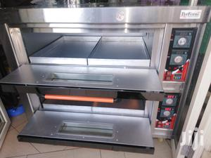 Baking Deck Oven Electric-single, Double & Triple Deck   Industrial Ovens for sale in Nairobi, Nairobi Central