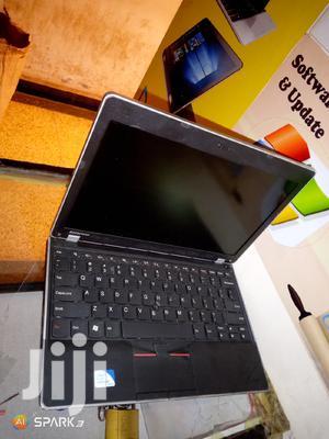 Laptop Lenovo ThinkPad Edge 13 4GB Intel Core i5 HDD 500GB   Laptops & Computers for sale in Nairobi, Nairobi Central