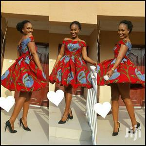 Ankara Dresses | Clothing for sale in Nairobi, Eastleigh