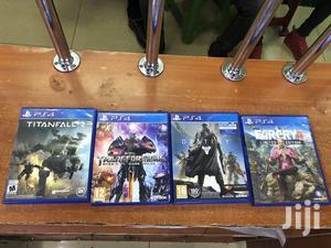 Used Ps4 Games   Video Games for sale in Nairobi, Komarock