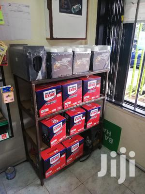 Car Batteries Free Maintenance Quality Guaranteed Products | Vehicle Parts & Accessories for sale in Nairobi, Runda