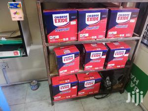 Car Batteries Powerlast Maintenance Free 1year Warranty | Vehicle Parts & Accessories for sale in Nairobi, Kileleshwa