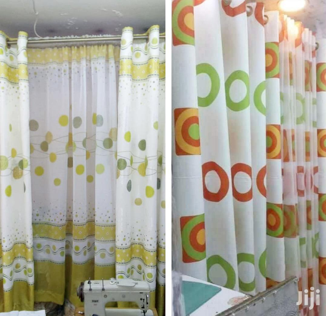 Printed Curtains | Home Accessories for sale in Nairobi Central, Nairobi, Kenya