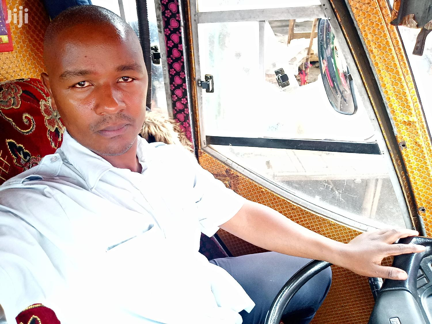 Am Looking For A Driver Job, Having Six Years Of Experience.Class BCE