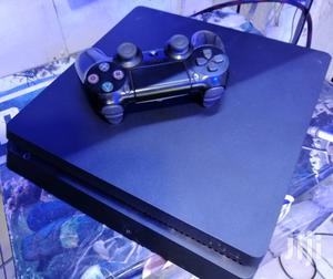 Almost New Playstation 4 Slim | Video Game Consoles for sale in Nairobi, Nairobi Central