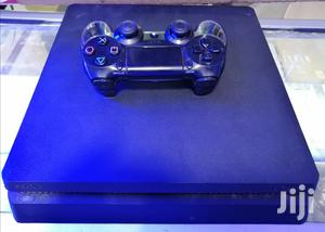 Pre Owned Ps4 500GB With One Controller | Video Game Consoles for sale in Nairobi, Nairobi Central