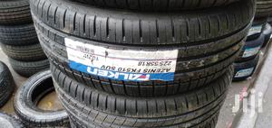225/55r18 Falken Tyre's Is Made In Japan | Vehicle Parts & Accessories for sale in Nairobi, Nairobi Central