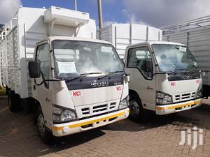 Isuzu Nkr Truck 2020 White   Trucks & Trailers for sale in Nairobi, Nairobi Central