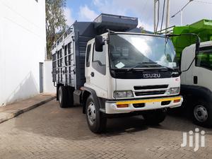 Local New Isuzu FSR / FTR | Trucks & Trailers for sale in Nairobi, Nairobi Central