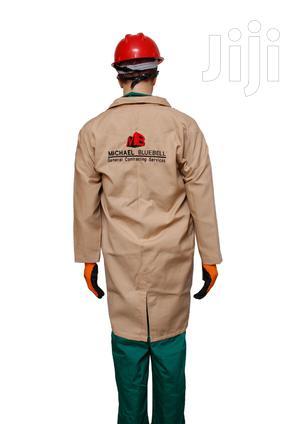 Dust Coats- We Also Do Branding | Clothing for sale in Nairobi, Nairobi Central