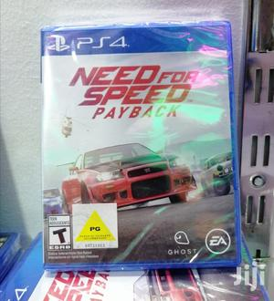 Ps4 Need for Speed Payback | Video Game Consoles for sale in Nairobi, Nairobi Central