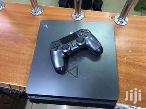 Slim Play Station 4 Used | Video Game Consoles for sale in Nairobi, Kasarani