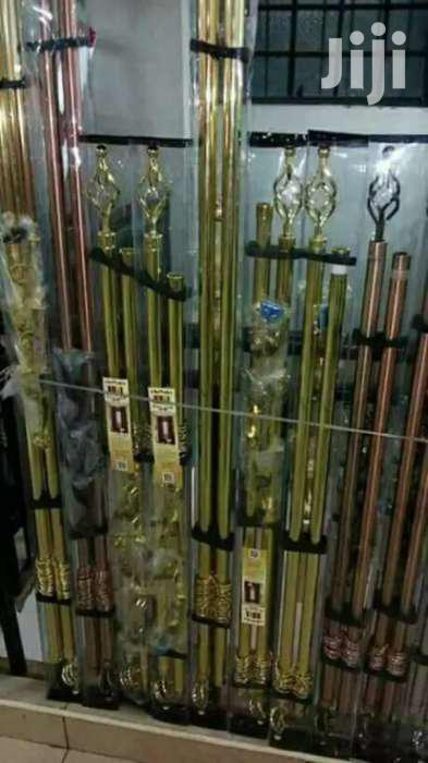 Quality Curtains Rods | Home Accessories for sale in Nairobi Central, Nairobi, Kenya