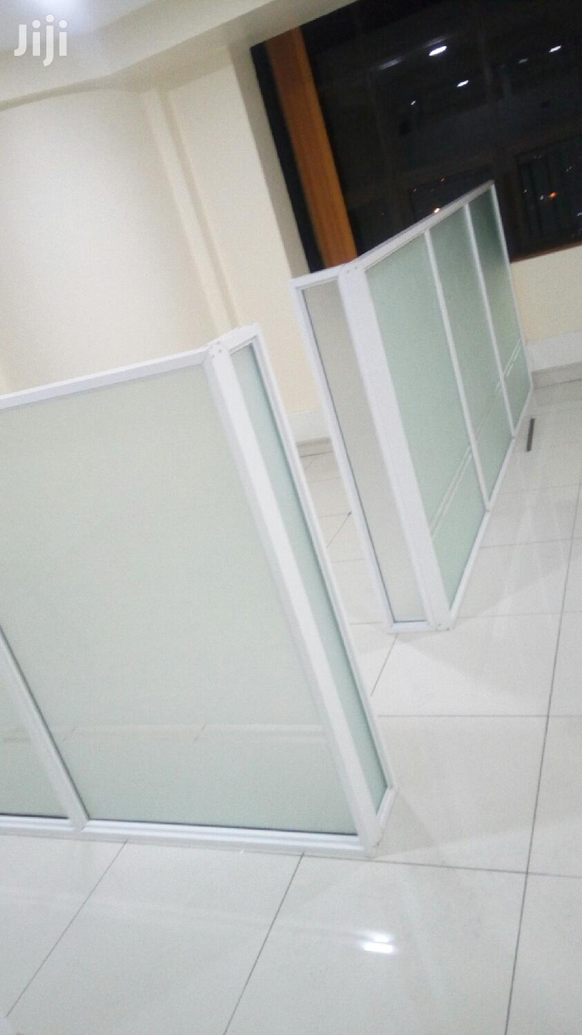 Archive: Office Partition And Interiors Fit Outs Services