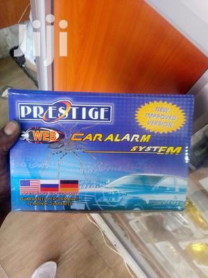 Prestige Car Alarm   Vehicle Parts & Accessories for sale in Nairobi, Nairobi Central