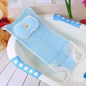 Baby and Infant Bathtub Net Antiskid Shower Mesh Support Kids- Blue | Baby & Child Care for sale in Nairobi, Westlands