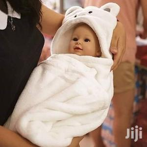 Baby Hooded Blanket- Unisex, Warm ,Super Soft and Comfortable | Baby & Child Care for sale in Nairobi, Westlands