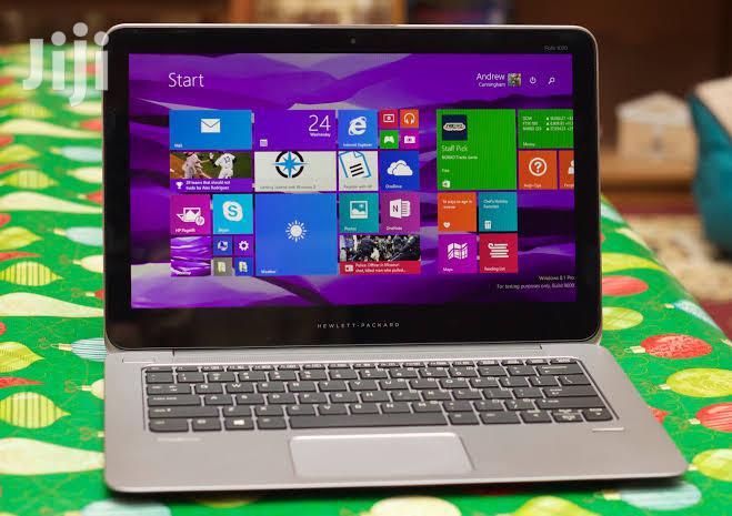 Laptop HP EliteBook Folio 1020 G1 8GB Intel Core M SSD 256GB