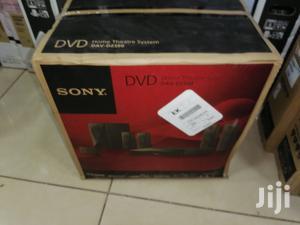 Brand New Sony Dav Dz 350 Home Theater System   Audio & Music Equipment for sale in Nairobi, Nairobi Central