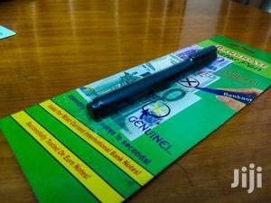 Banknote Tester Pen | Store Equipment for sale in Nairobi, Nairobi Central