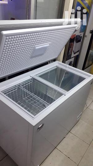 Brand New Mika Deep Freezer | Kitchen Appliances for sale in Nairobi, Nairobi Central