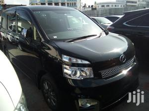Toyota Noah 2014 Black | Cars for sale in Mombasa, Mvita
