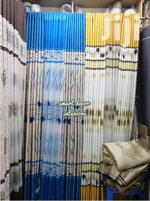Printed Curtains | Home Accessories for sale in Nairobi, Nairobi Central