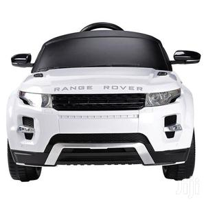 Range Rover Children/ Kids Electric Rideon Car With Remote MP3 Player | Toys for sale in Nairobi, Westlands