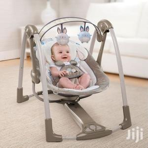 Electric Portable Swing Baby Swing - Bingham Bunny | Children's Gear & Safety for sale in Nairobi, Westlands