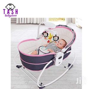 Electric Baby Shaker Vibration Rocker Bouncer Chair Nest Swing Chair | Children's Gear & Safety for sale in Nairobi, Westlands
