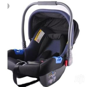 Superior Infant Baby Car Seat/ Carry Cot (0-12months) - Blue   Children's Gear & Safety for sale in Nairobi, Westlands