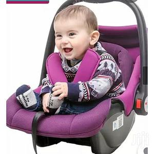 Superior Infant Baby Car Seat/ Carry Cot (0-12months) - Purple   Children's Gear & Safety for sale in Nairobi, Westlands