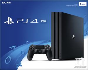 Playstation 4 Console Plus Pad   Video Game Consoles for sale in Nairobi, Nairobi Central