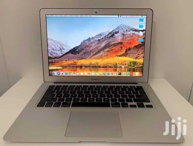 New Laptop Apple MacBook Air 4GB Intel Core i5 SSD 256GB   Laptops & Computers for sale in Nairobi Central, Nairobi, Kenya