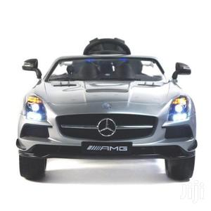 Mercedes Benz Children Electric Ride-On Car With Remote | Toys for sale in Nairobi, Westlands