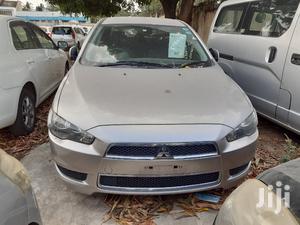 Mitsubishi Galant 2012 Gray | Cars for sale in Mombasa, Mvita