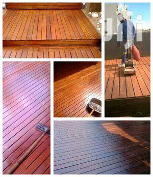Wooden Floor Sanding And Sealing.Parquet Flooring, Laminate Flooring. | Other Services for sale in Nairobi, Nairobi Central