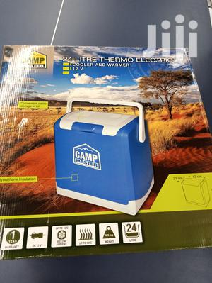 Offer! Electric Cooler Boxes (24L)   Camping Gear for sale in Nairobi, Karen