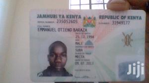 Safaricom Job   Security CVs for sale in Nairobi, Kawangware