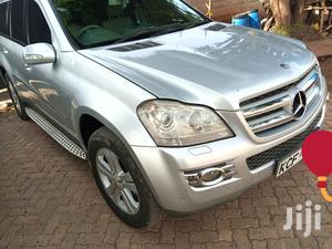Mercedes-Benz GL Class 2008 GL 320 CDI Silver | Cars for sale in Nairobi, Nairobi Central