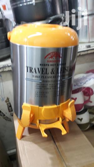 Tea Urn/Food Flask/Travel and Leisure Tea Urn   Kitchen & Dining for sale in Nairobi, Nairobi Central