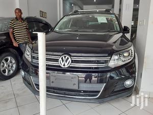 Volkswagen Tiguan 2012 1.4 TSI 4Motion Brown | Cars for sale in Mombasa, Mvita